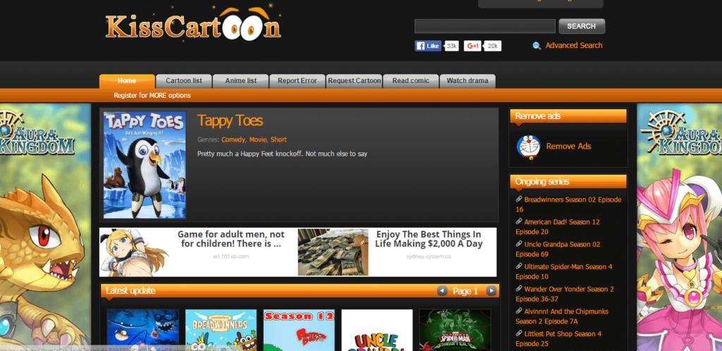 regular show full episodes online free no download